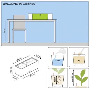 balconera color 50 large