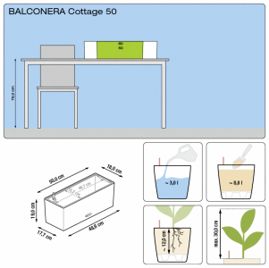 balconera cottage 50 large