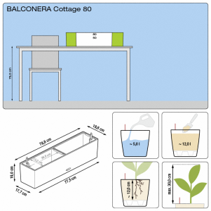 balconera cottage 80 large