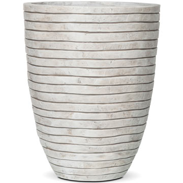 Кашпо Capi Nature Row Vase elegant low