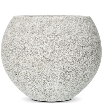 Кашпо Capi Nature Brix Vase ball