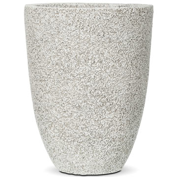 Кашпо Capi Nature Brix Vase elegant low